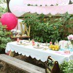 A Martha Stewart Party by Sugar & Cloth