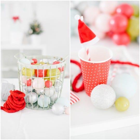 Holiday craft party with Martha Stewart Living - Sugar & Cloth - Houston Blogger - DIY - Holidays - Entertaining