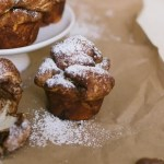 Nutella Stuffed Monkey Bread Muffins