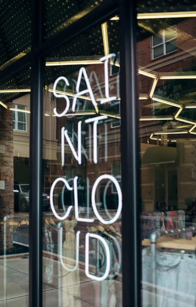 Local Shop: Saint Cloud - houston texas | sugarandcloth.com
