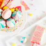unicorn strawberry cake recipe