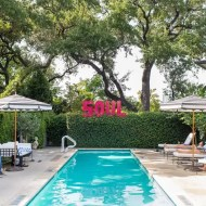 our stay at hotel saint cecilia austin, texas - sugar & cloth