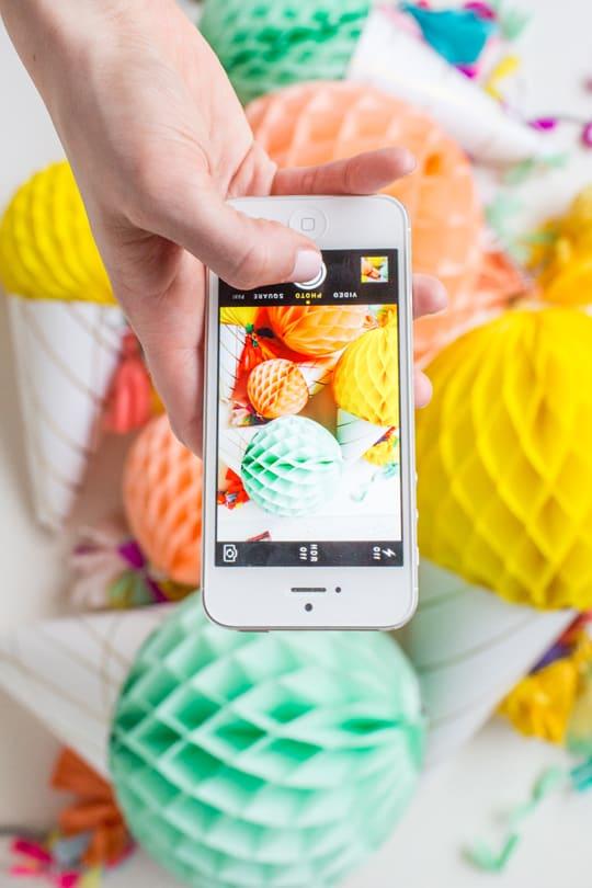 my trouble with social media - sugar & cloth