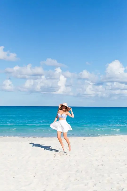 Our trip to The Exumas and Sandals Emerald Bay - Sugar & Cloth - Ashley Rose - Travel Blogger