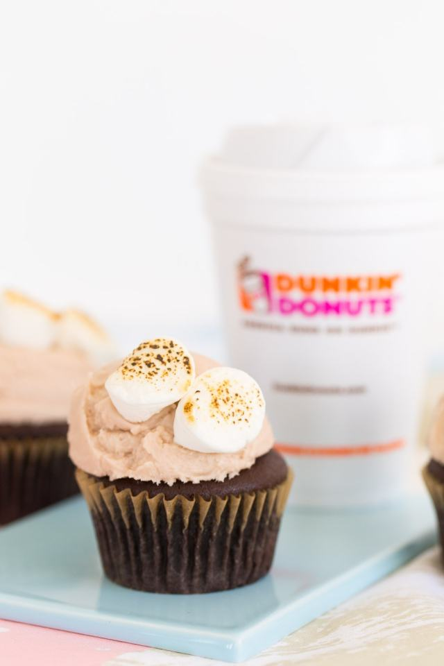 Dunkin Donuts Hot Chocolate Frosting Recipe - Sugar and Cloth