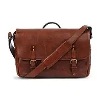 This ONA Leather Messenger Bag is one of Sugar & Cloth's favorite blog supplies.