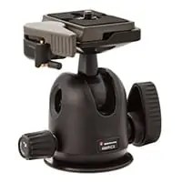 This Manfrotto Professional Tripod Ball Head is one of Sugar & Cloth's favorite blog supplies.