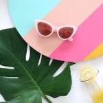 Super Sunnies: Our Current Favorite Sunglasses for Summer