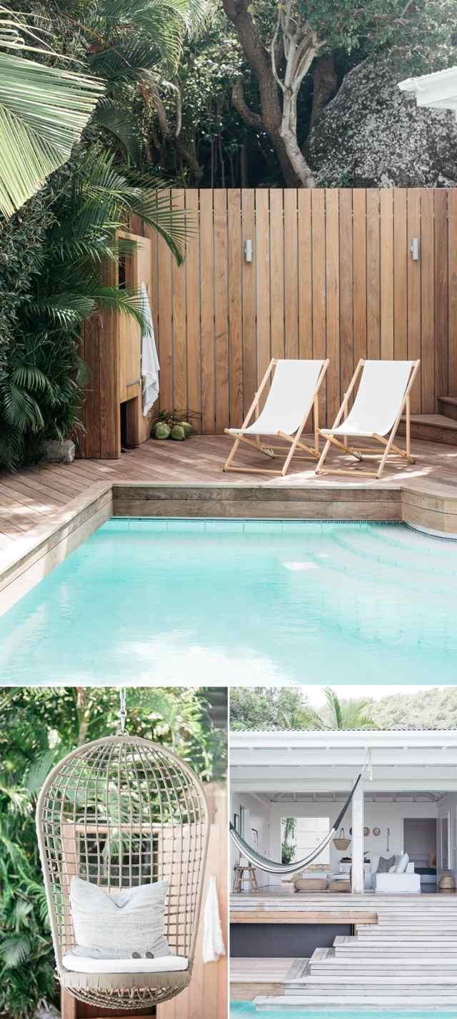 The coolest St. Bart's rental ever, Villa Palmier!