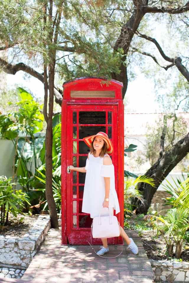 Our Mediterranean Cruise trip recap! ft. Sitges, Barcelona, Cartagena, and Gibraltar - sugar and cloth - travel blogger