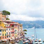 Our Mediterranean Cruise Recap Part 2: Aix en Provence, Portofino, Cinque Terre, + Rome!