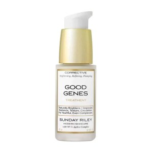 This Sunday Riley Good Genes is one of Sugar & Cloth's favorite beauty finds.