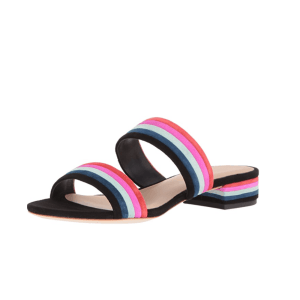 These Slide Sandals are one of Sugar & Cloth's favorite style finds.