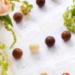 DIY Chocolate Truffle Flight Printables