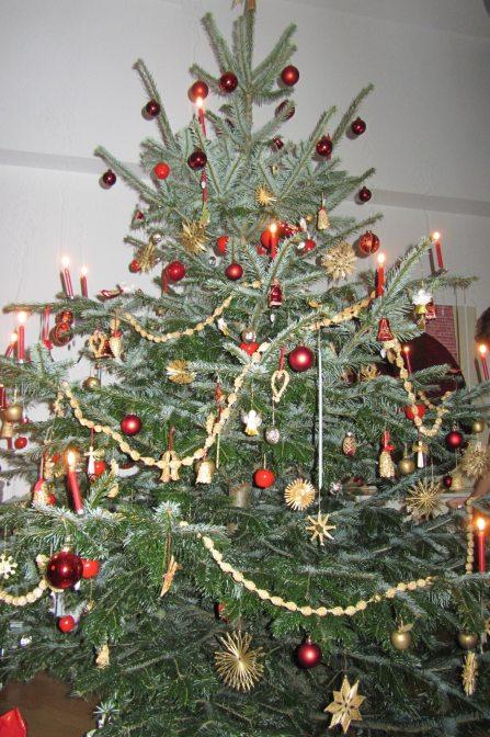 Weihnachten ist da!