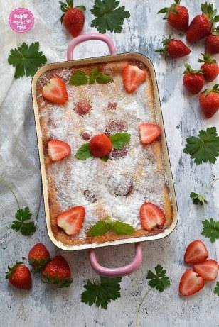 Erdbeerclafoutis5