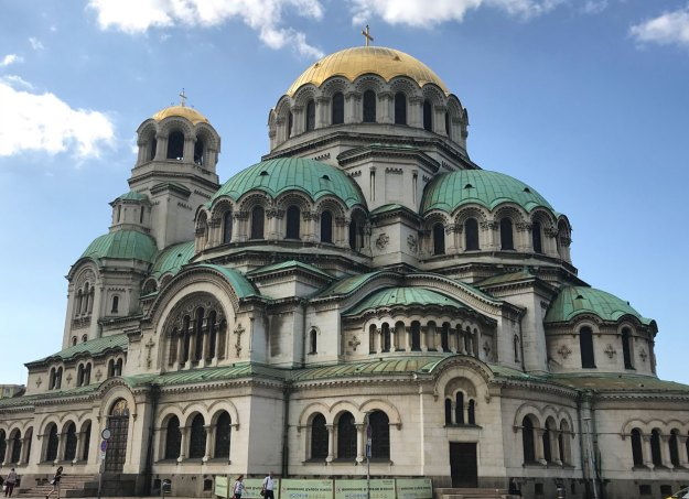 Sofia-Kirche