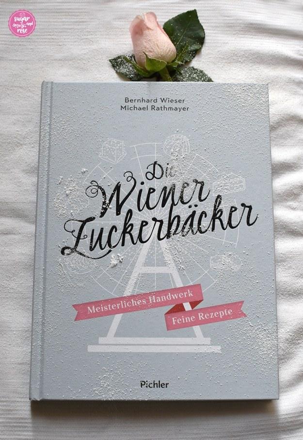 Buchcover Die Wiener Zuckerbäcker
