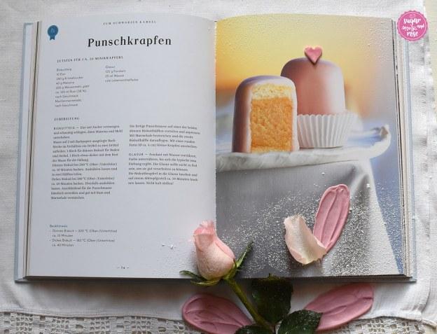 Punschkrapferlrezept im Buch Die Wiener Zuckerbäcker