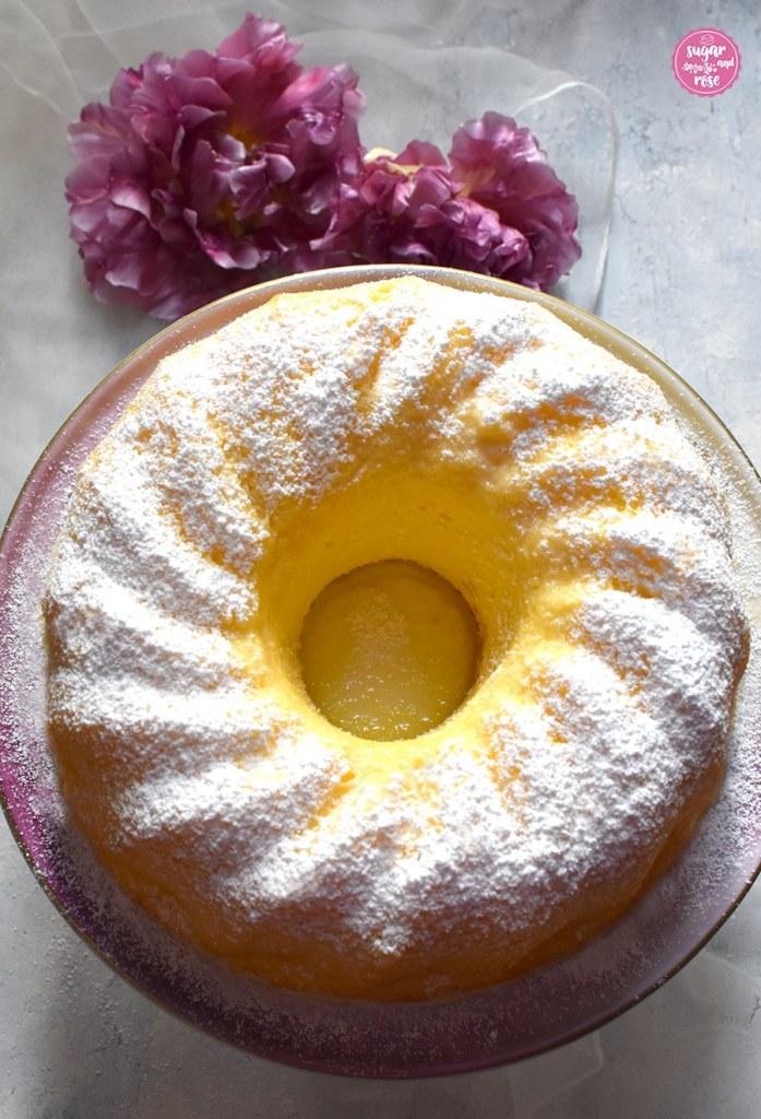 Topfenkuchen