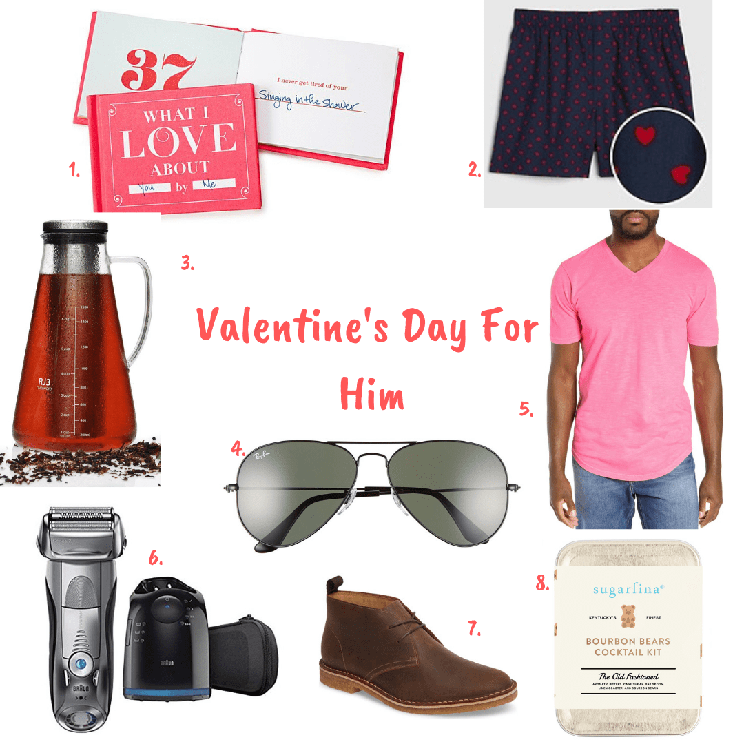 Valentine's Day For Him-4