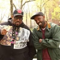 La historia del hip hop llega a Netflix