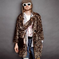 Fashion Icon: Kurt Cobain