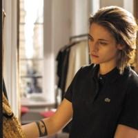 Personal Shopper: Terror y un toque de moda