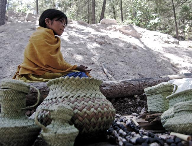 artesanias-tarahumaras