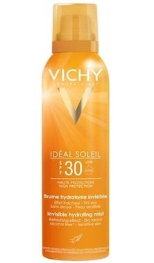 Vichy solares