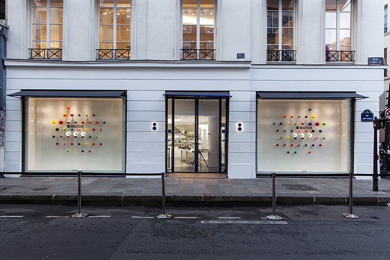 aparador apple en colette