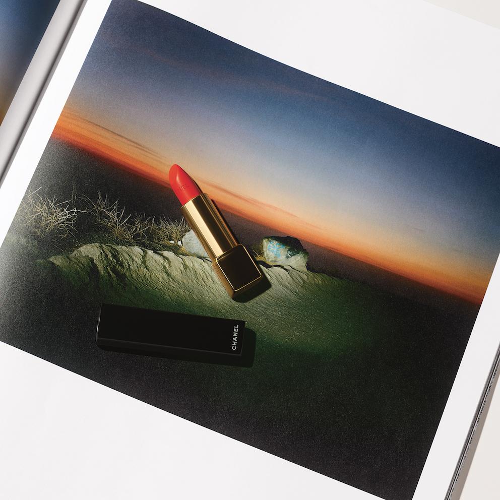 El sueño californiano de la nueva colección maquillaje de Chanel