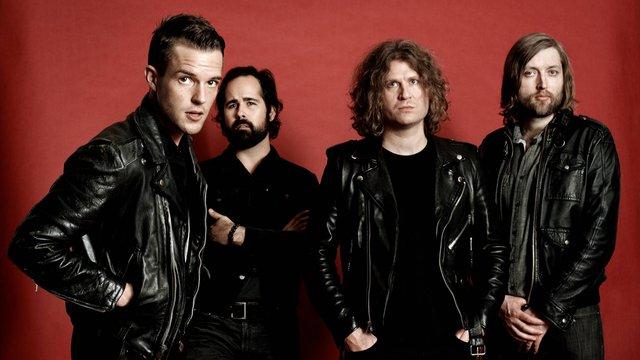 The Killers y Bon Iver anuncian fechas para la CDMX y Monterrey