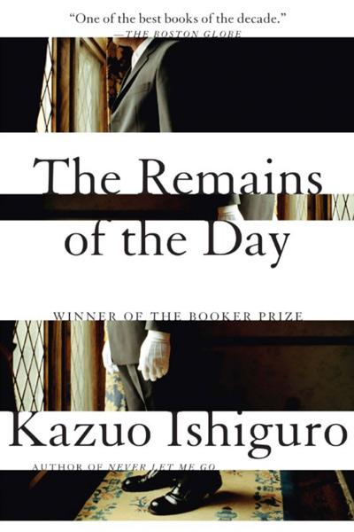 KazuoIshigurosRemainsoftheDay