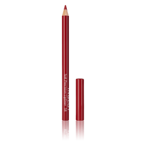soft precision lip liner inglot
