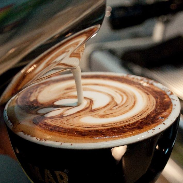 cafe passmar