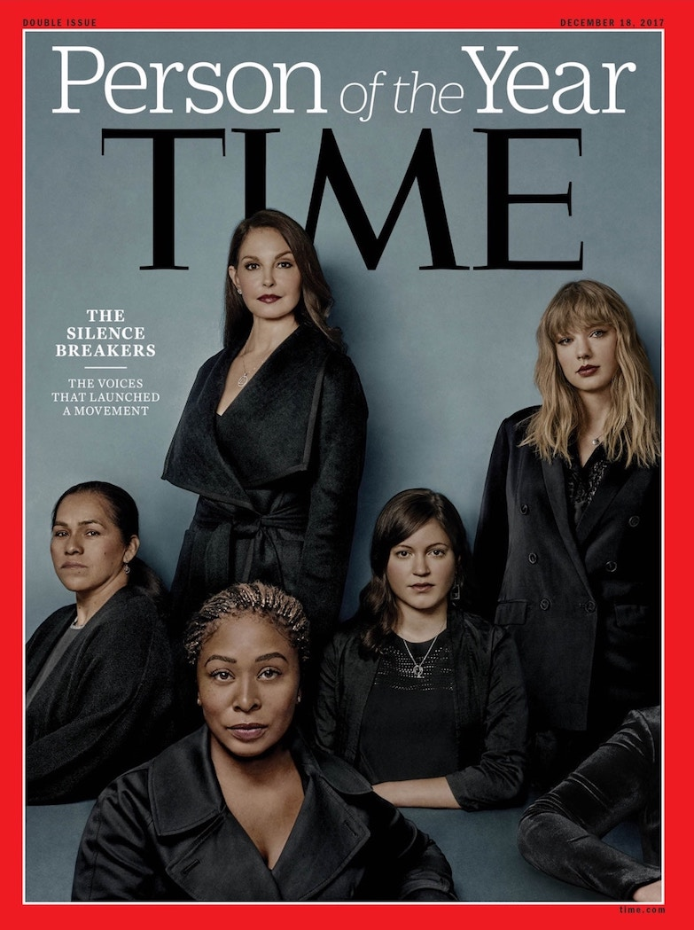 time person of the year 2017