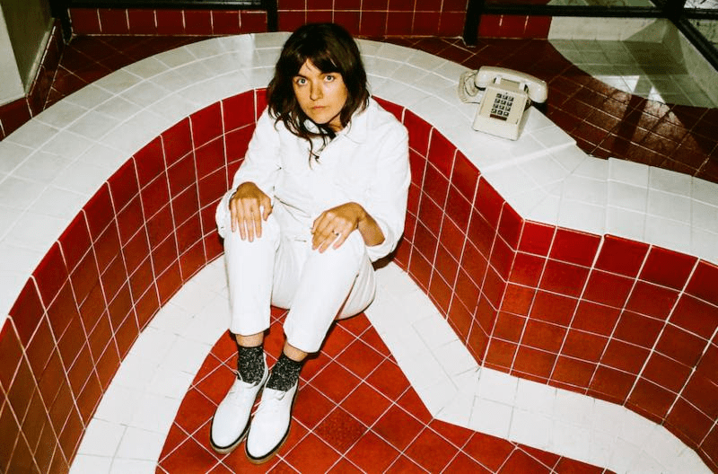 Courtney Barnett anuncia nuevo álbum Tell Me How You Really Feel