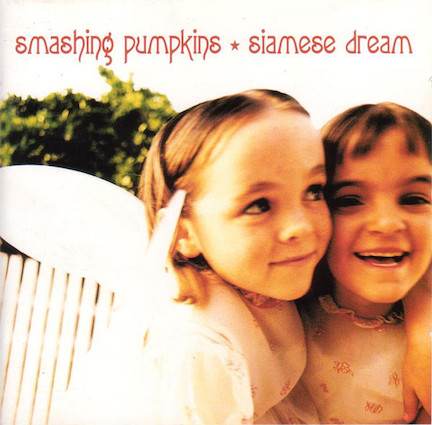 smashing pumpkins siamese dreams