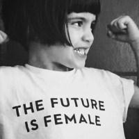 5 feministas que continúan cambiando la historia