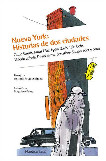 nueva york historias de dos ciudades