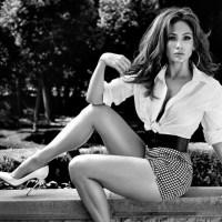 Jennifer Lopez rompe estereotipos con la nueva campaña de GUESS