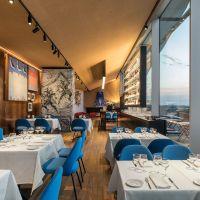 Arte y comida deliciosa: abre Torre, el restaurante de la nueva sede de la Fondazione Prada