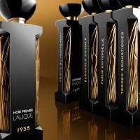Noir Premier: los siete aromas de Lalique