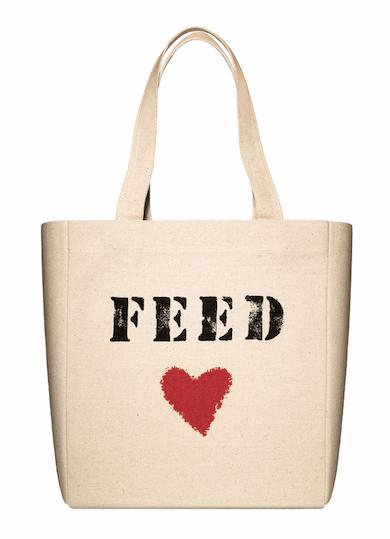 FEED bolso