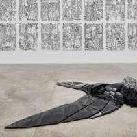 Carlos Amorales: últimos días en el MUAC
