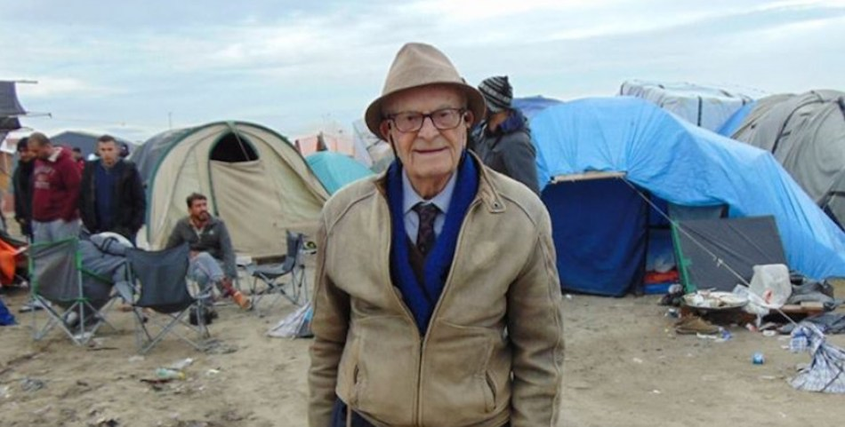 refugee tour harry leslie smith