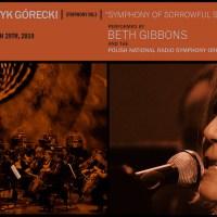 Descubre el nuevo proyecto de Beth Gibbons de Portishead