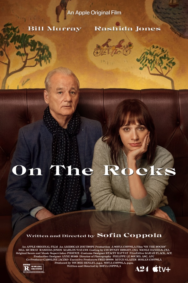 On_the_Rocks_poster