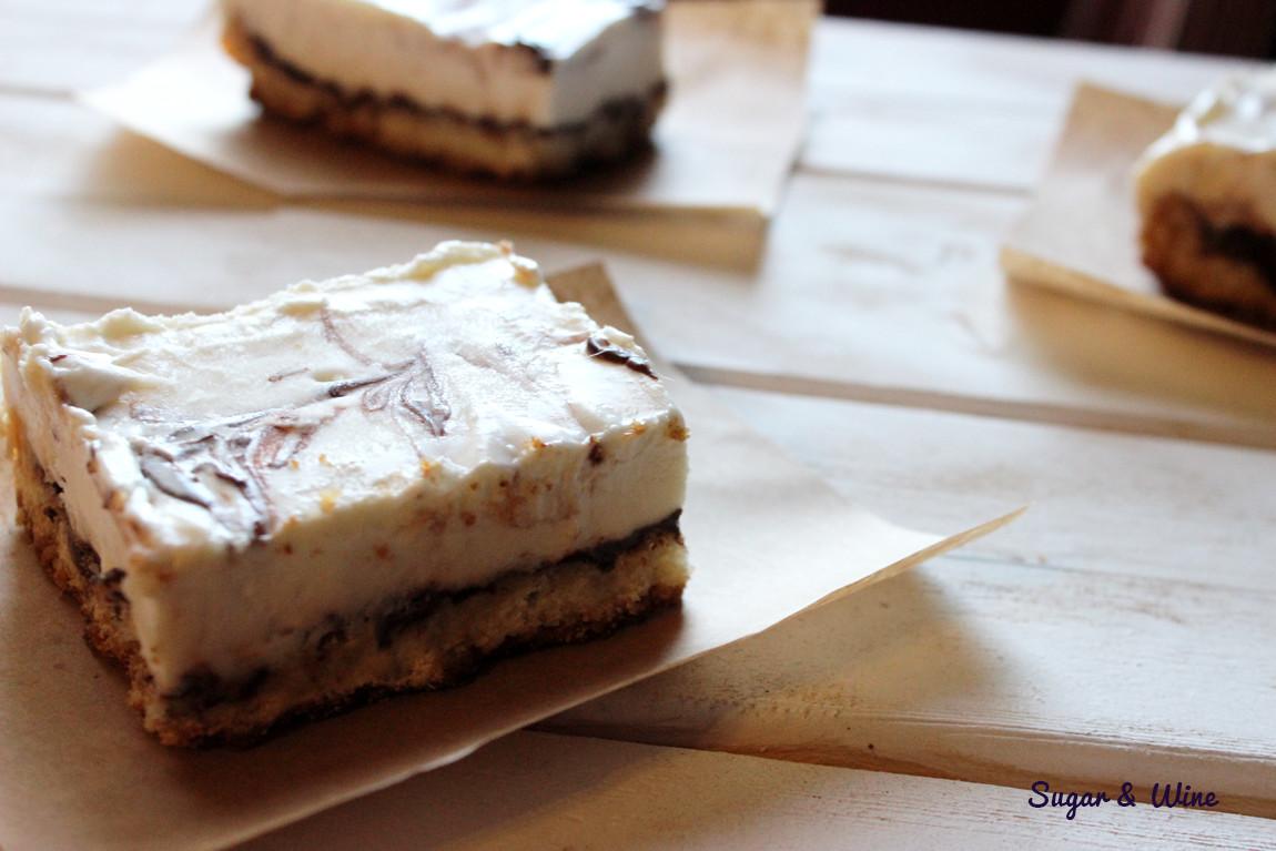 Vanilla Sugar Cookie Cheese Cake